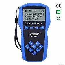 GPS Test Devices Land Measuring Instrument