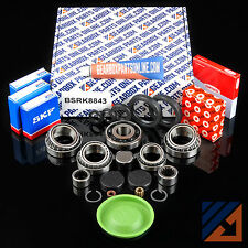 Vw Golf Mk2 1.8 Gti 16v 020 5sp Gearbox Bearing Sello De Aceite reconstruir Kit