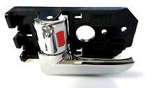 2007-2009 Kia Spectra EX LX Drivers Inside Front Door Handle OEM 82610-2F020