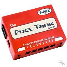 T-Rex Engineering Fueltank Junior 5-Output 9V Multi Power Supply fuel tank jr