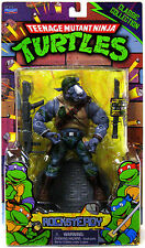 TMNT TEENAGE MUTANT NINJA TURTLES CLASSIC SERIES ROCKSTEADY FIGURE