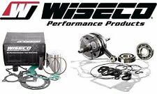 Wiseco Top Bottom End Yamaha Blaster Engine Rebuild Kit Crankshaft Piston 66.5mm
