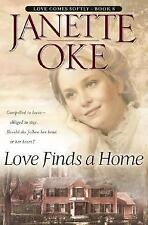 Love Finds a Home (Love Comes Softly Series #8)-ExLibrary