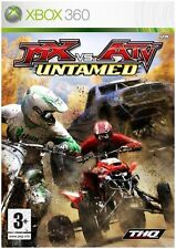 Mx vs atv untamed (XBOX 360) brand new sealed