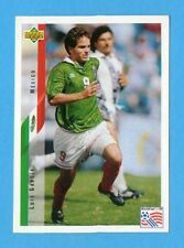 UPPER DECK-WORLD CUP USA 94 -Figurina n.250- GARCIA - MESSICO -NEW