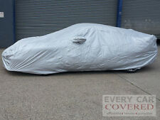 Porsche 911 996 GT3 Aero -fixed rear spoiler. Voyager Car Cover