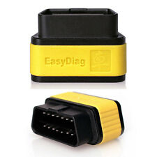 EasyDIAG Diagnose Interface BT Bluetooth CANBUS OBD 2 iOS für VW Seat Skoda