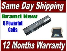 Laptop Battery For Dell Studio Model WU946,WU960 DELL Studio 1535 537 1555 1557