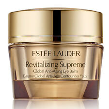 RRP £44 New BOXED Estee Lauder Revitalizing Supreme Global Anti-Aging Eye Balm