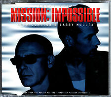 MISSION IMPOSSIBLE - THEME FROM MISSION IMPOSSIBLE - CD MAXI [1404]