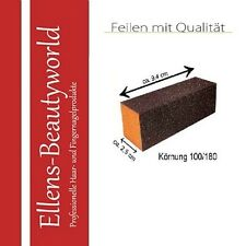 50 Orange Buffer Top Markenware keine billigen Asienbuffer super Preis K 100/180