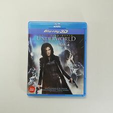 Underworld Awakening 3D Blu-ray [Korea Limited Edition, Inculude 3D Demo Disc]