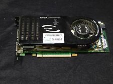 EVGA e-GeForce 8800GTS 320 MB Graphics Card