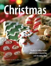 Christmas - The Editors Of Canadian Living Magazine - Hardcover