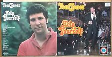 TOM JONES LP: HELP YOURSELF (D;Decca SLK 16571-P;BUNTE/MUSIK FÜR DICH)