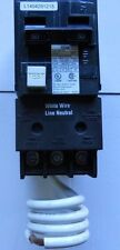 MURRAY SIEMENS MP250GT QF250 GFCI 2-POLE 50 AMP GROUND FAULT CIRCUIT BREAKER