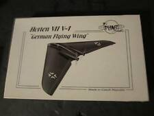 Planet Models 1:72 #128 Horten VII V-1 German Flying Wing  Resin Kit  New