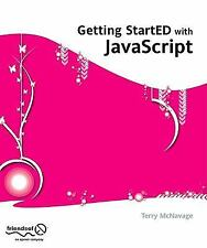 JavaScript for Absolute Beginners by Terry McNavage (2010, Paperback, New...