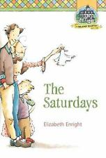 The Saturdays (The Melendy Quartet) by Elizabeth Enright
