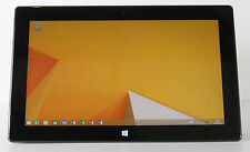 Microsorft Surface Windows RT 32GB WLAN 29,6cm (10,6 Zoll) Dunkeltitan v.Händler
