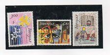 Feroe Amnistia Internacional serie del año 1986 (AM-25)