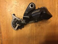 Shimano Deore LX RD-M570 9 Speed Rear Bicycle Derailleur - Long Cage