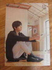 JUNG YONG HWA (CNBLUE) - ONE FINE DAY [SPECIAL EDITION] [ORIGINAL POSTER]