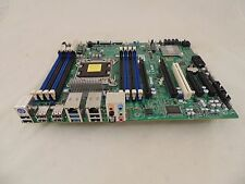 SuperMicro X9SRA-O X9SRA LGA2011 Intel C602 DDR3 SATA3 USB 3.0 A Board MM5 S