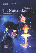 Tchaikovsky - The Nutcracker (The Royal Ballet) (DVD, 2001)