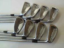 BRIDGESTONE(J40) Tour Stage X5000 8pc IRONS SET S-Flex Golf Clubs