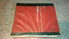 CAV Lucas Girling (1971) Confirmed Specification & Service Parts Catalogues