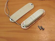 Gibson 1966 White Melody Maker Single Coil Neck Pickup