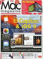 Mac Magazine 2016 88 febbraio#qqq