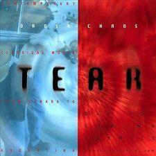 Tear by Del Sol String Quartet.