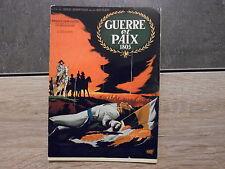 Carte Postale Film Affiche Cinéma - GUERRE et PAIX 1805
