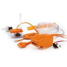 Aspen Silent+ Mini Orange - Mini Split Condensate Pump Kit - 230V - Up to 54,...