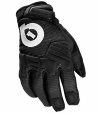 Sixsixone 661 Storm Winter Snow Cycling Bike Gloves Black Small