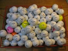 110 Titleist, Callaway, Nike etc. Golf Balls in Great Condition
