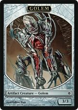 10x*Golem Token*SAME ART*NPH**Magic the Gathering MTG**FTG