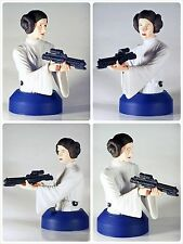 STAR WARS - Gentle Giant/Pespi Twist Caps - Buste Leia with sounds