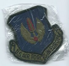 US Airforce in Europe member patch 3 X 3 #200