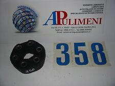 23260/3 GIUNTO ELASTICO ALBERO DI TRASMISSIONE (D.78-mm 12 ) BMW S.3 E36/46-S.5