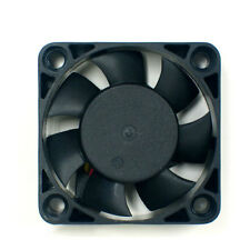 Evercool 35mm x 35mm x 10mm 5V EC3510M05E EL Bearing Cooling Fan 2-Pin D-Type