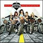 DOLL DOMINATION JAI HO  CD HIP HOP-RAP