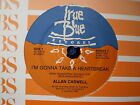 """ALLAN CASWELL-I'M GONNA TAKE A HEARTBREAK/STILL CRAZY OVER YOU-OZ COUNTRY-45 7"""""""