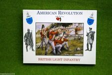 British Light Infantry AWI 1/32 Scale Call To Arms CT32