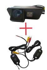 Wireless CCD Night Vision Reverse Camera for FORD MONDEO/FIESTA/FOCUS/S-Max/KUGA