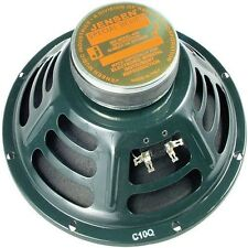 "Jensen C10Q 10"" Vintage Series Guitar Speaker, 8 Ohm"