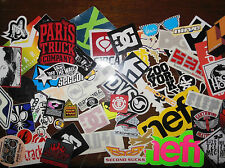 Skateboard Stickers Pack, skate stickers like DVS NeffKrew FallenElementFlipZero