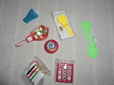 NUOVO Set Di 7, Natale Cracker GIOCATTOLI.
